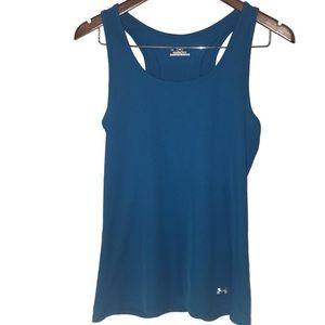 Under Armour Ribbed Tank Top
